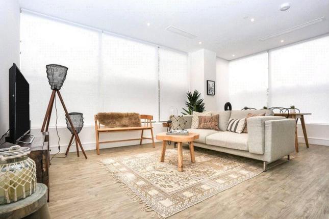 Thumbnail Flat for sale in Penge Road, Upton Park, London