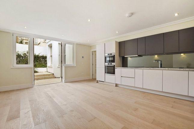 Thumbnail Flat to rent in Elgin Avenue, Maida Vale, London