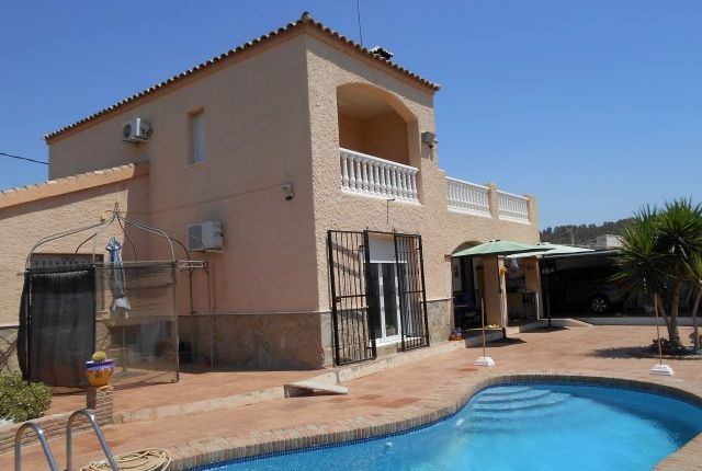 4 bed villa for sale in Huercal Overa, Huércal-Overa, Almería, Andalusia, Spain