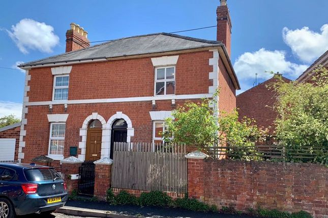 2 bed semi-detached house for sale in Clifford Street, Hereford HR4