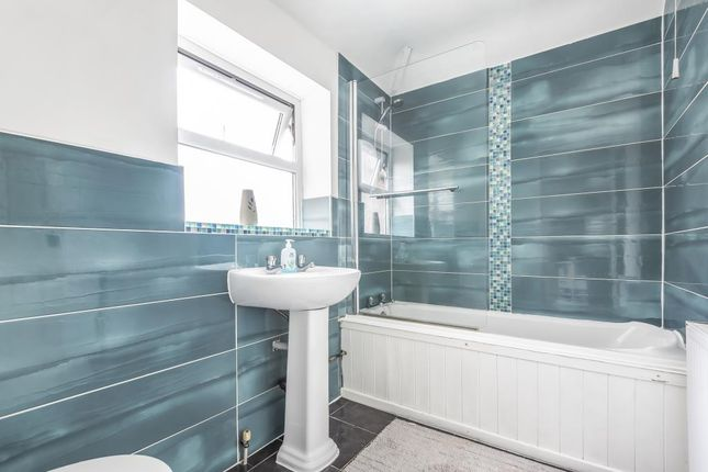 Bathroom of Cedar Road, Botley, Oxford OX2