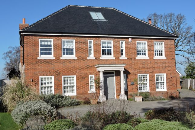 Thumbnail Detached house for sale in Causeway End, Felsted