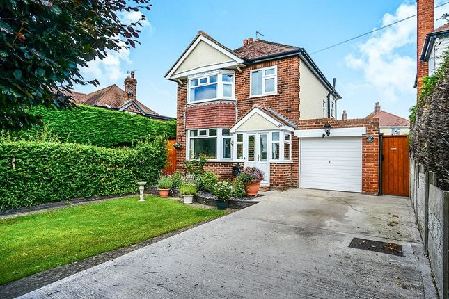 Thumbnail Detached house for sale in Rhuddlan Road, Rhyl