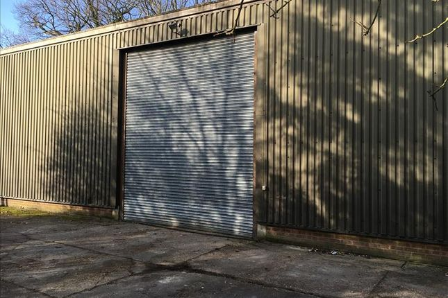 Thumbnail Light industrial to let in The Shed, Pagehurst Road, Staplehurst, Kent