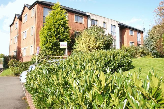 Thumbnail Flat to rent in Apt 58, 1 Schofield Close, Milnrow, Rochdale