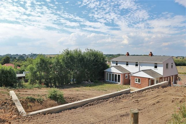 Thumbnail Detached house for sale in Church Hill, Ramsey, Harwich