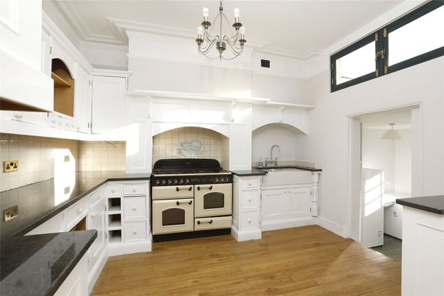 Thumbnail Semi-detached house for sale in Suffolk Road, London