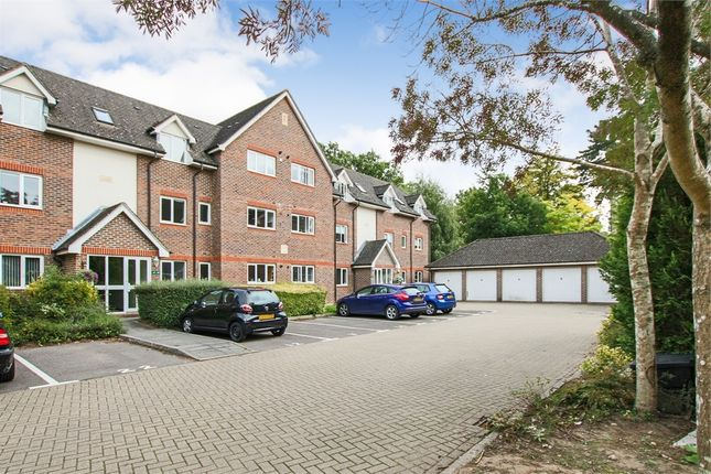Thumbnail Flat for sale in Twyhurst Court, East Grinstead, West Sussex