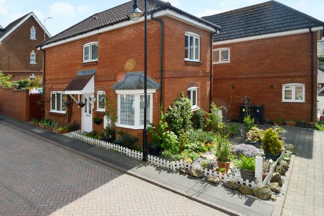 Detached house for sale in Gravelly Fields, Ashford
