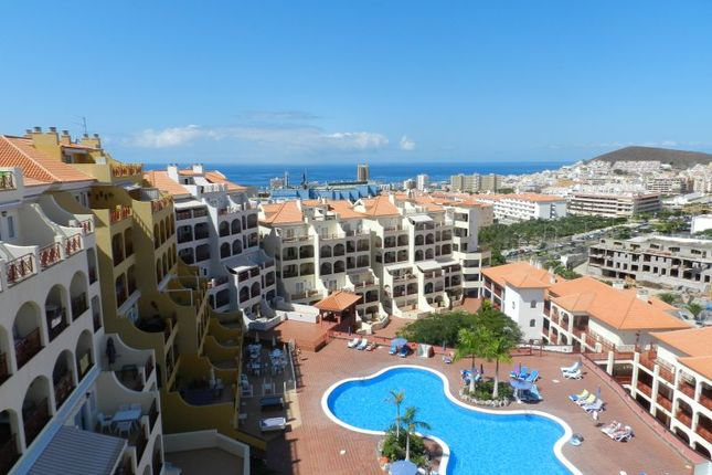 2 bed apartment for sale in Los Cristianos, Dinastia, Spain