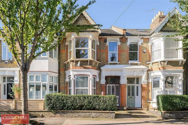 1 bed flat for sale in Cleveland Park Crescent, Walthamstow, London E17