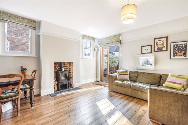 Thumbnail Semi-detached house for sale in St. Minver Road, Bedford