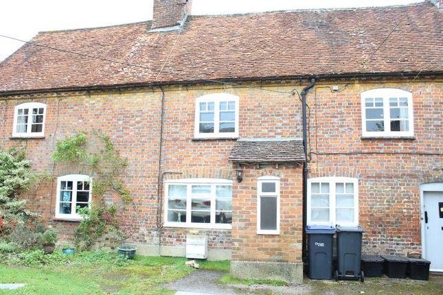 Thumbnail Terraced house to rent in Kennet Place, Chilton Foliat, Hungerford, 0Tb.