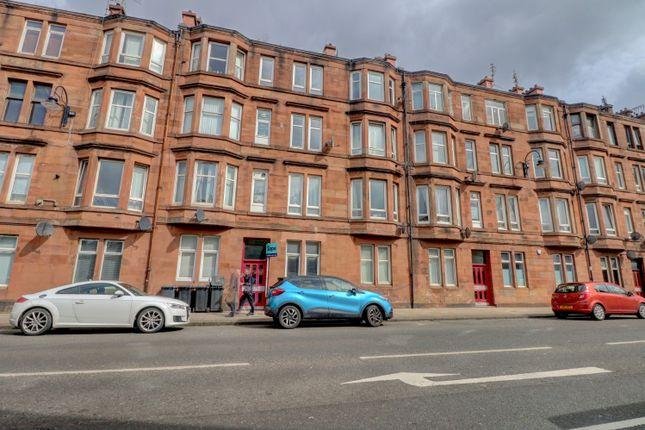 Front External of Cambuslang Road, Rutherglen, Glasgow G73