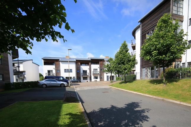 2 bed flat to rent in Endeavour Court, Stoke, Plymouth PL1