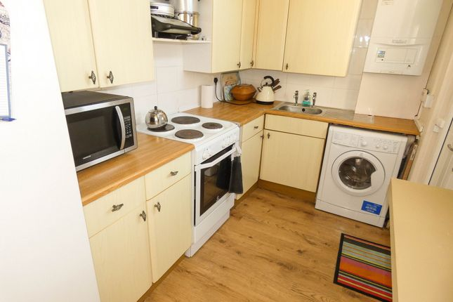 Kitchen of Ardoch Crescent, Stevenston KA20