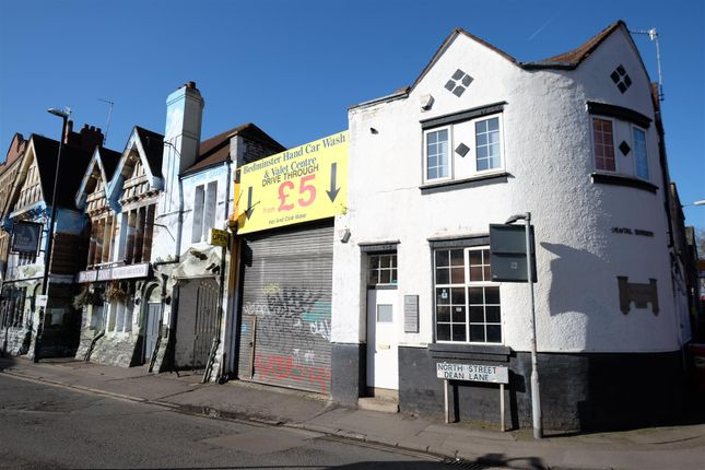 Thumbnail Land for sale in Stanley Street North, Bedminster, Bristol
