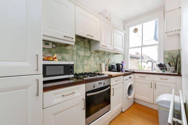 Thumbnail Flat to rent in Pathfield Road, Streatham, London