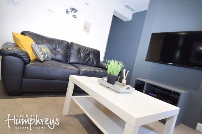 Thumbnail Shared accommodation to rent in Ashford Street, Shelton