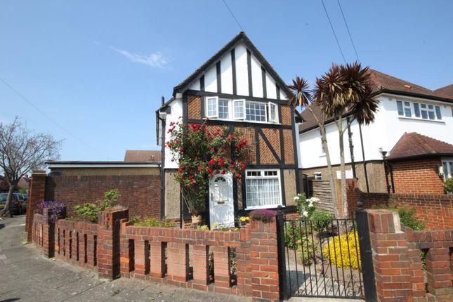 Thumbnail Detached house for sale in Hazel Close, Twickenham