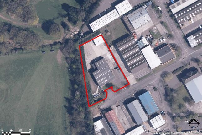 Thumbnail Light industrial to let in 164 Hellesdon Park Road, Hellesdon, Norwich, Norfolk