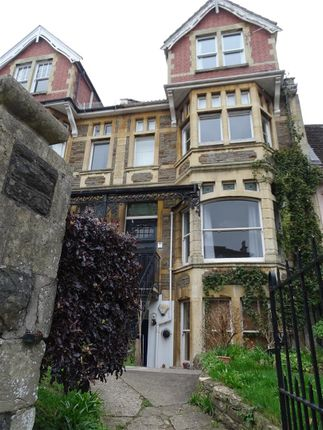 Thumbnail Detached house to rent in Pembroke Road, Clifton, Bristol