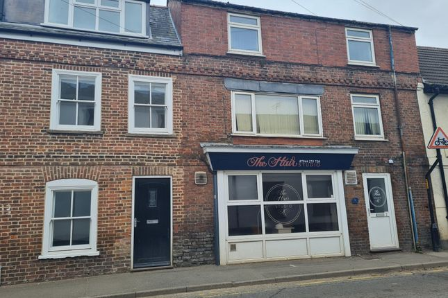 5 bed flat for sale in Boston Road South, Holbeach, Spalding PE12