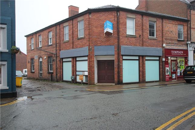 Thumbnail Retail premises to let in 39-41 Princess Street, Knutsford, Cheshire
