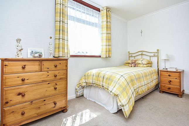 Bedroom Two of Cleeve Drive, Bransholme, Hull, East Yorkshire HU7