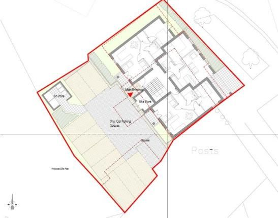 Thumbnail Land for sale in Eccleshall Road, Stafford