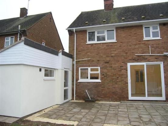 Property To Rent Fordhouses Wolverhampton