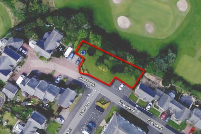 Land for sale in Site At Greenpark, Liberton, Edinburgh EH177Ta