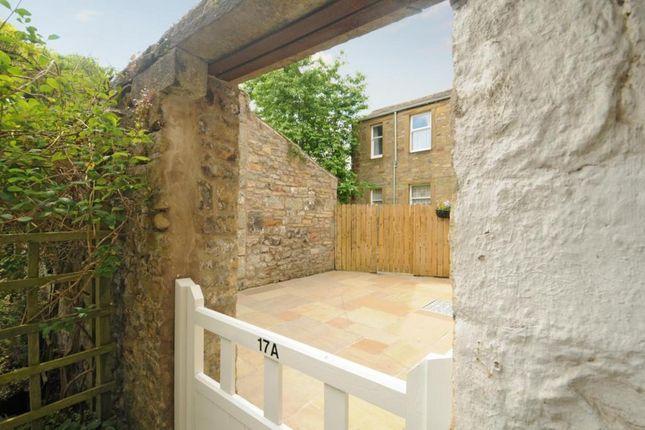 Thumbnail Flat to rent in High Street, Gargrave, Skipton