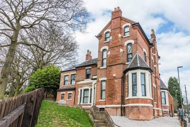 Thumbnail Commercial property for sale in 277 Woodborough Road, Nottingham, Nottingham