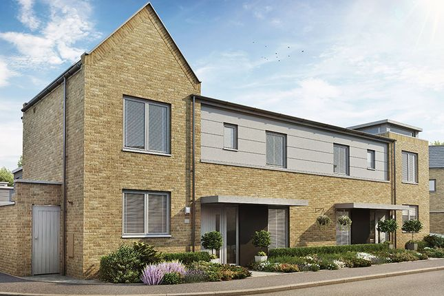 Thumbnail Semi-detached house for sale in Hollow Lane, Canterbury