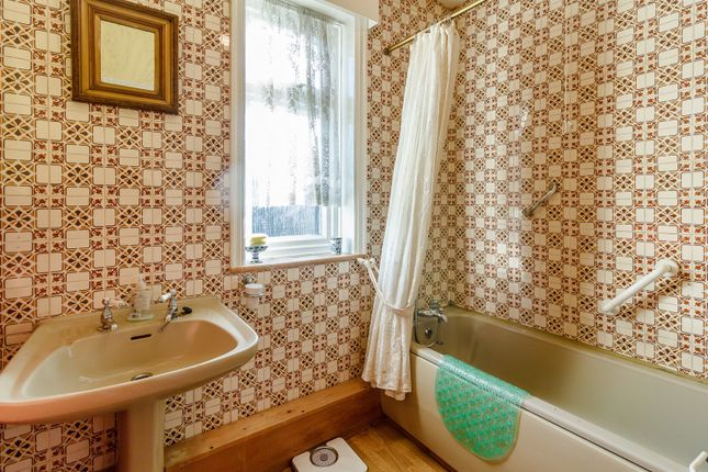 Bathroom of Raleigh Drive, Claygate, Esher KT10
