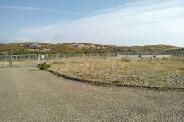 Thumbnail Light industrial for sale in Land At Kallin ., Grimsay