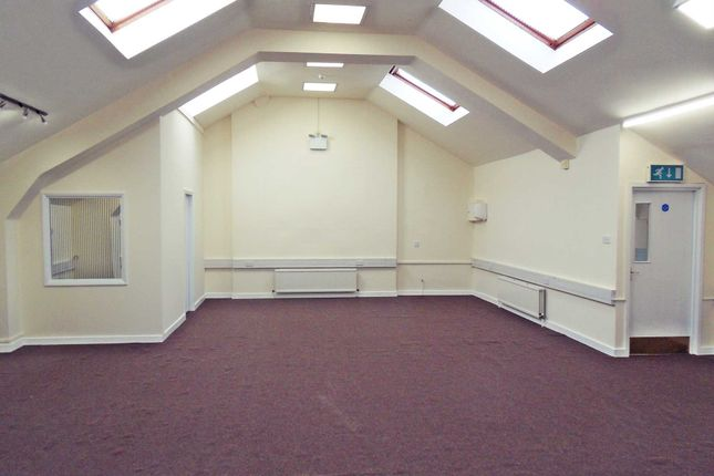 Thumbnail Industrial to let in Ashbourne Road, Derby