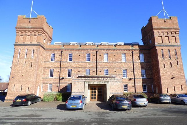 Thumbnail Property to rent in The Barracks, Pontefract