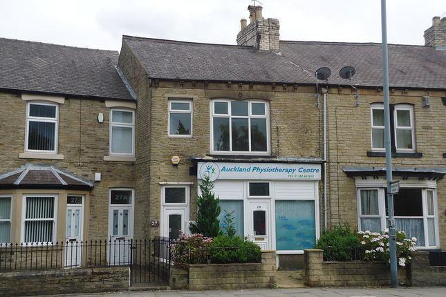 Thumbnail Flat to rent in Cockton Hill Road, Bishop Auckland