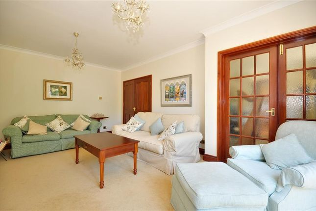 Thumbnail Detached house for sale in Fitzroy Avenue, Broadstairs, Kent