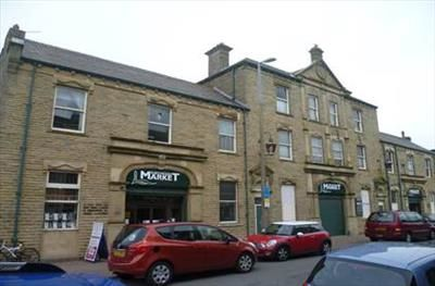 Retail premises to let in Market Stall 82/83, Fleetwood Market, Adelaide Street, Fleetwood