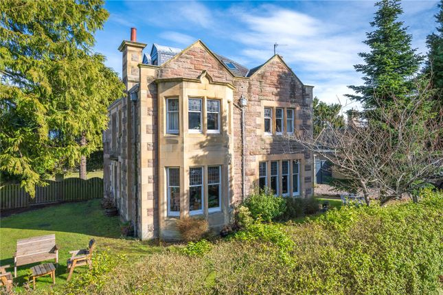 Thumbnail Detached house for sale in Tullylumb Terrace, Perth