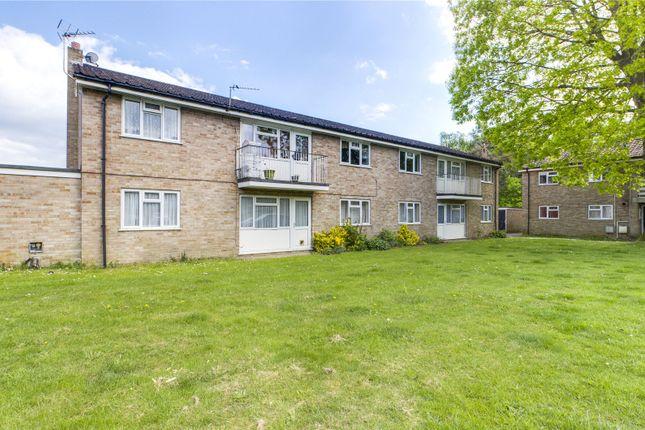 Flat to rent in Hangar Road, Tadley, Hampshire