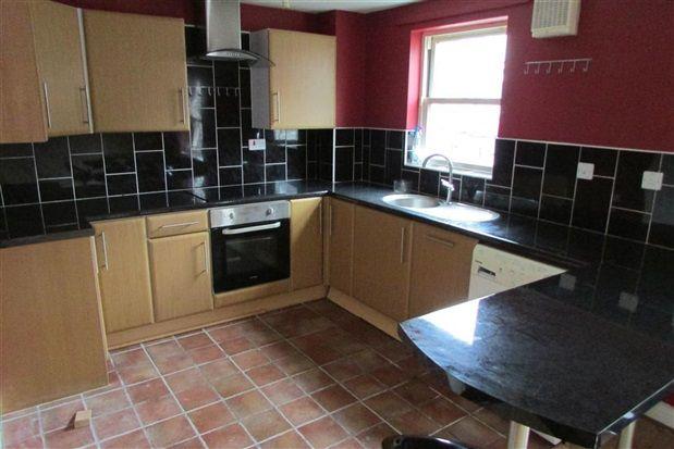 Kitchen of Fishergate Hill, Preston PR1