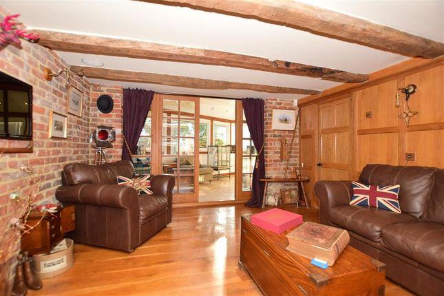 Lounge of The Street, Stockbury, Sittingbourne, Kent ME9