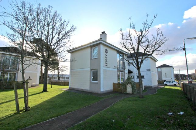 Thumbnail Flat for sale in Lesley Heights, Glassillan Grove, Greenisland, Carrickfergus