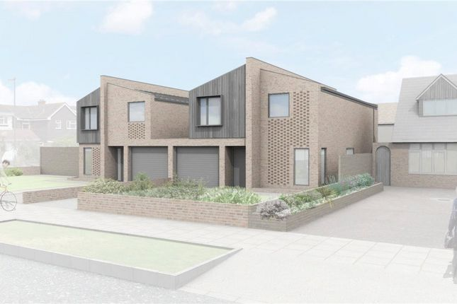 Thumbnail Detached house for sale in Habour Way, Shoreham-By-Sea
