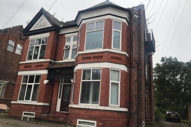 Thumbnail Duplex to rent in Rathen Road, Withington