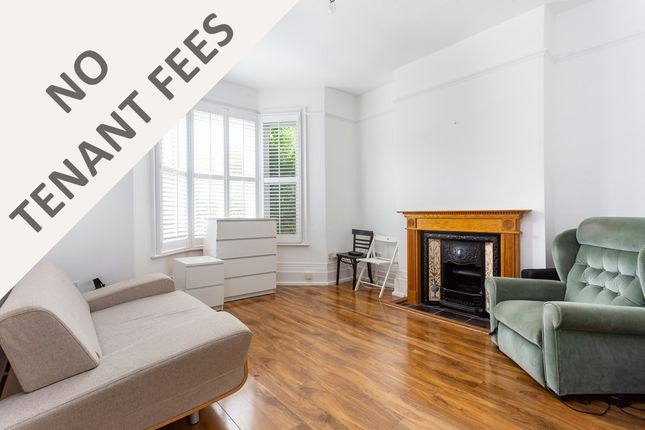Thumbnail Flat to rent in Barry Road, London